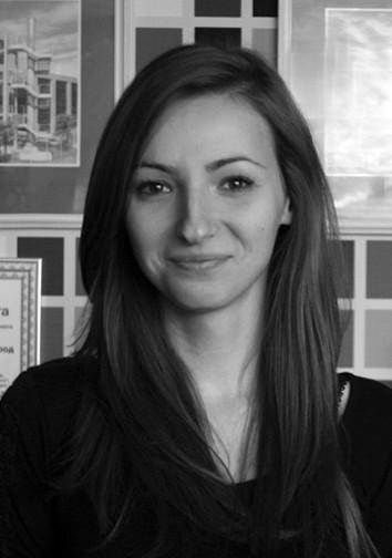 инж. Мерлин Сеидова