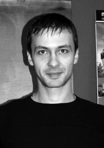 арх. Мартин Димитров